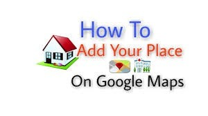 How to add or change my home address on google maps quora to add an address ccuart Images