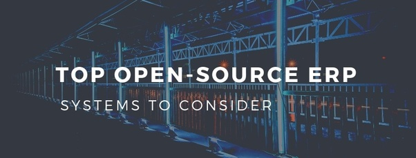 Which are the top 10 open source CRM systems? - Quora