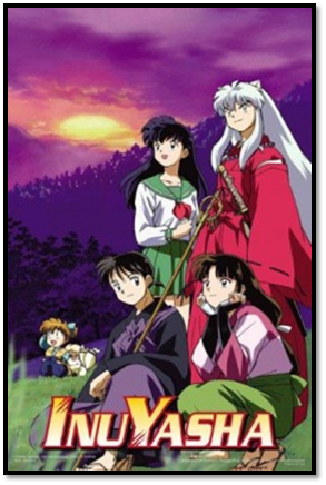 Last Season Called The Final Act As It Is Not Easy To Find And Everyone Knows About InuYasha Imdb Title Tt1534