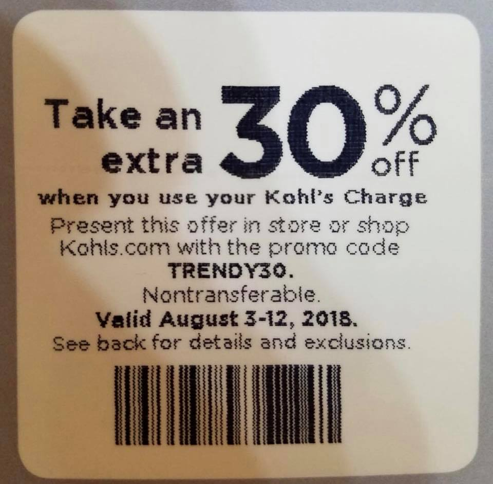 picture relating to Kohls Coupons Printable named What is the least complicated direction in the direction of consider no cost Kohls coupon codes? - Quora