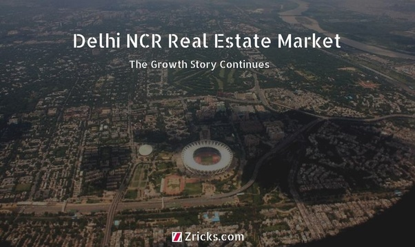 What are the best areas to invest in a property in Delhi/NCR