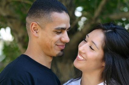 latino dating asian