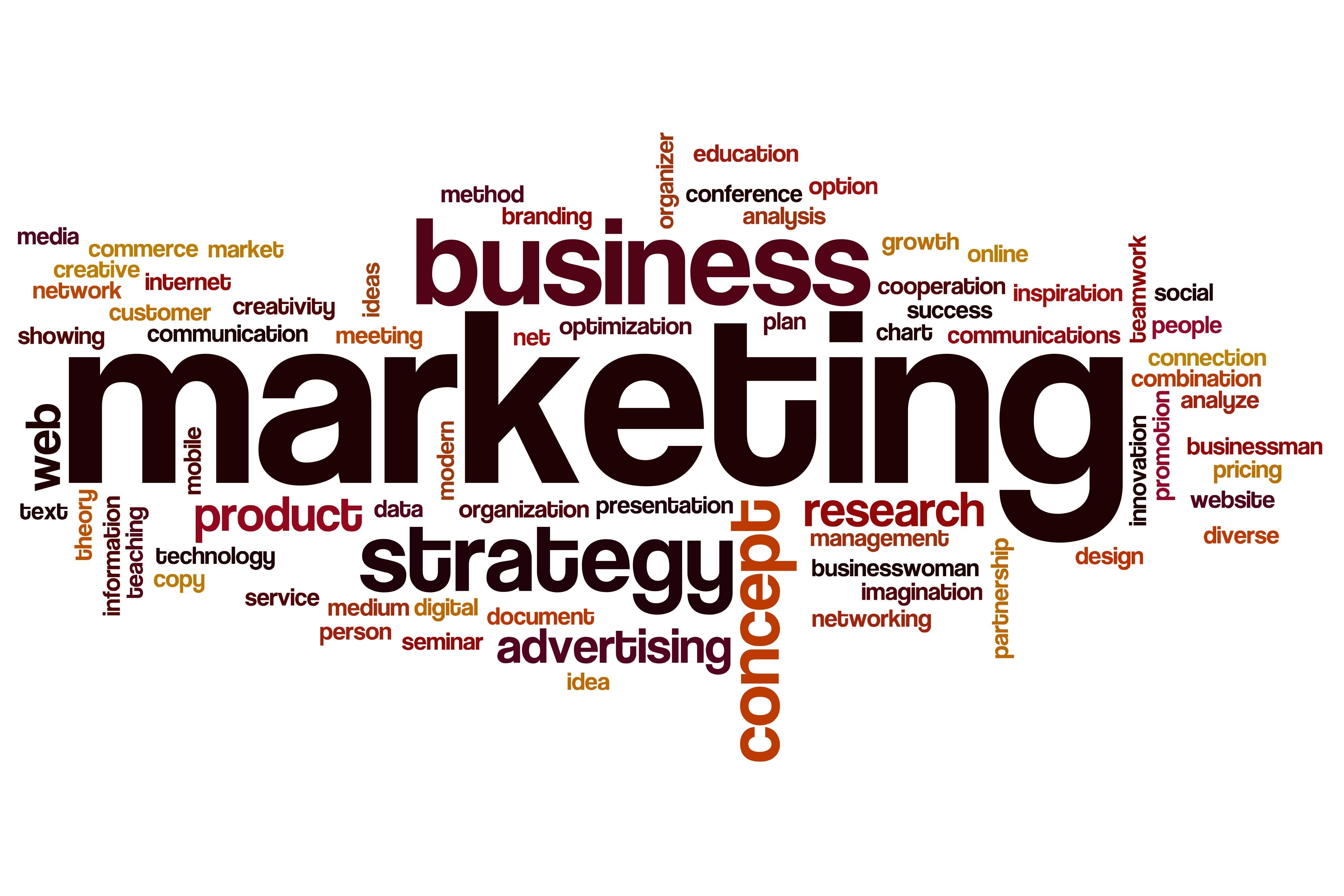 statement of purpose marketing