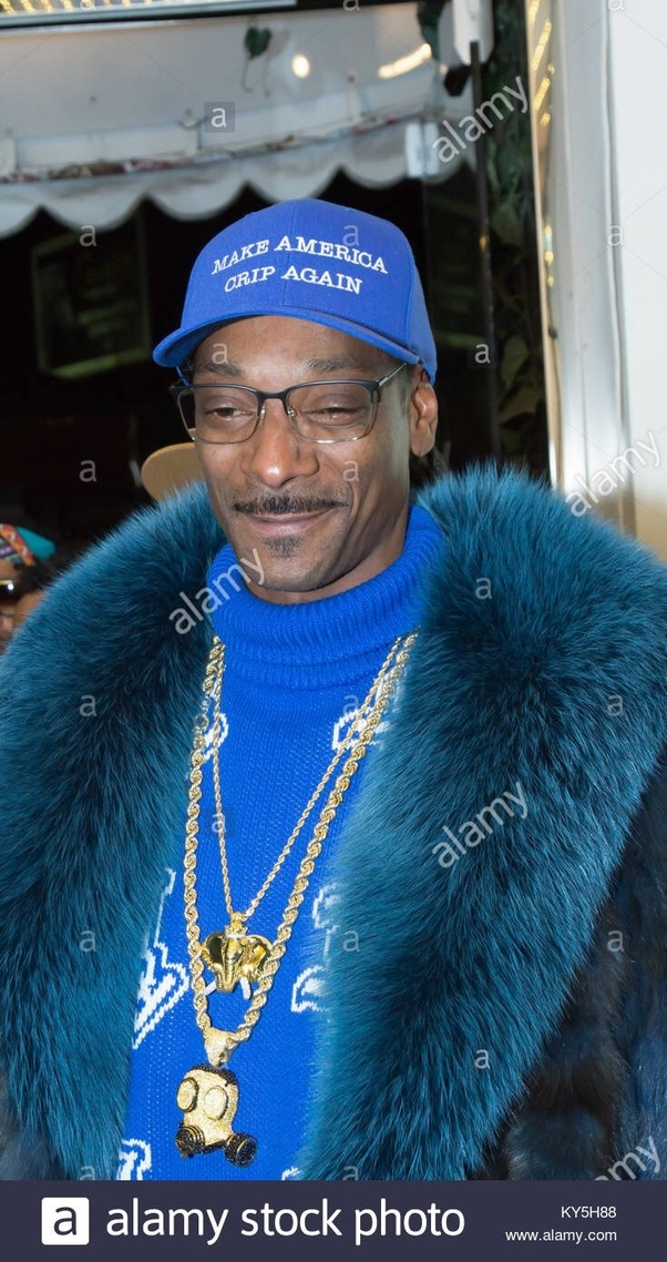 Is Snoop Dogg a real Crip? - Quora