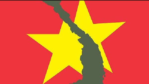How was corruption in the Republic of Vietnam?