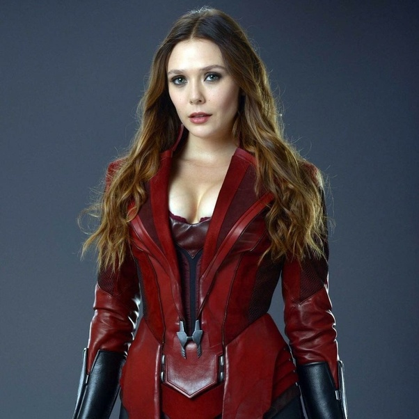 Who Is The Most Attractive Character In Marvel Movies Quora