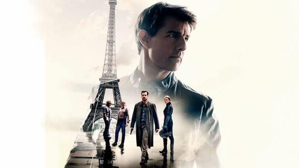 Where can I download Mission: Impossible-Fallout? - Quora