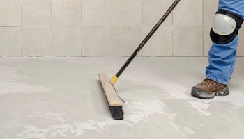 How To Tile A Floor Quora