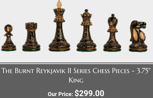 Feast Your Eyes On Just Two Of The Many Designs Available. Gorgeous! Chess  Sets ...