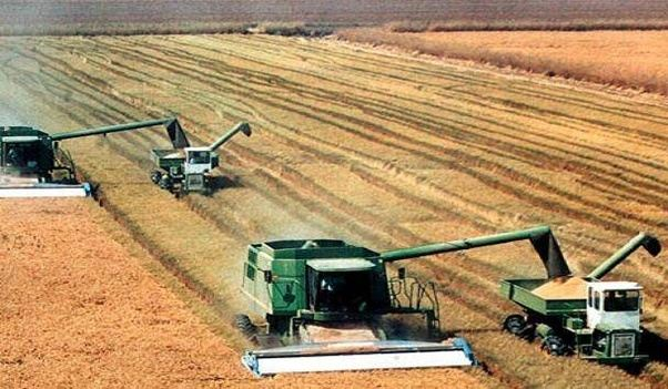 What are advantages of commercial agriculture? - Quora