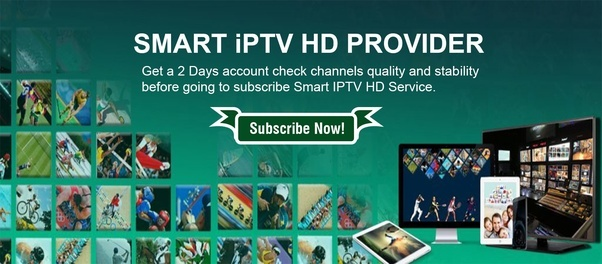 What IPTV provider is the best today? - Quora
