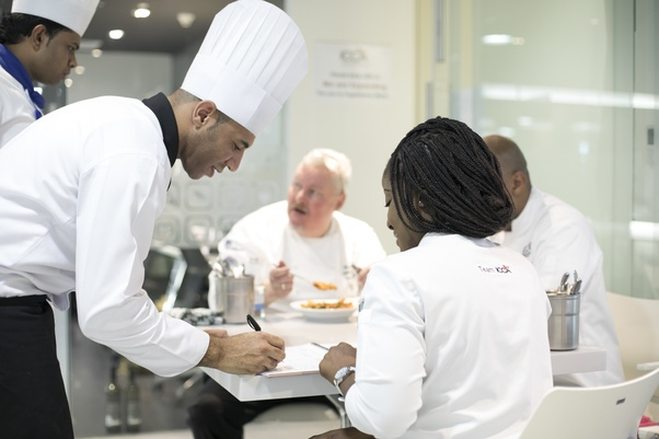 culinary arts instructor benefits