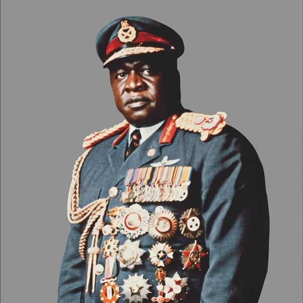 What good things did Idi Amin set up? - Quora