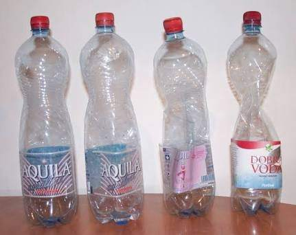What Happens If You Put Boiling Water In A Plastic Bottle Quora