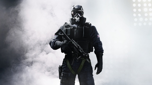 Who do you main in Rainbow Six Siege and why? - Quora