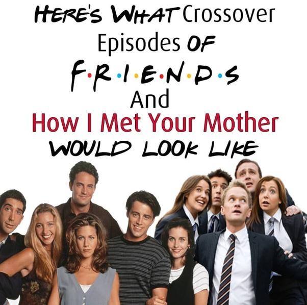 How i met your mother online dating episode