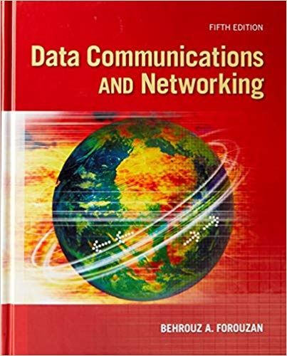 communication forouzan solution and manual free by a behrouz networking data