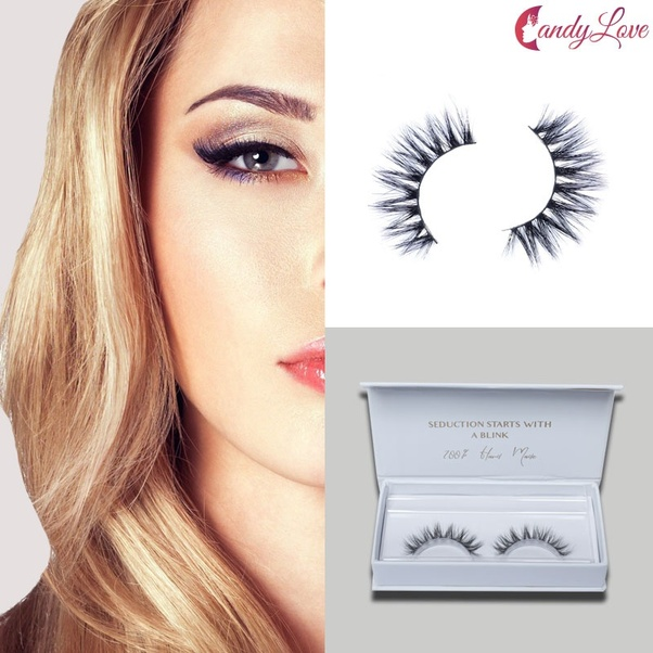 8c65d451a51 Why do people use false eyelashes? - Quora