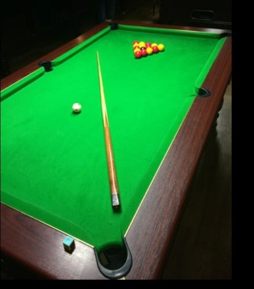 How To Set Up Pool Balls Quora >> How To Open A Snooker Club Quora