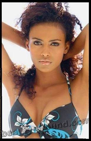 Are ethiopian women beautiful