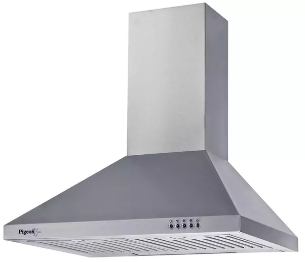 Which Is The Kitchen Chimney That One Can Buy In India For Indian