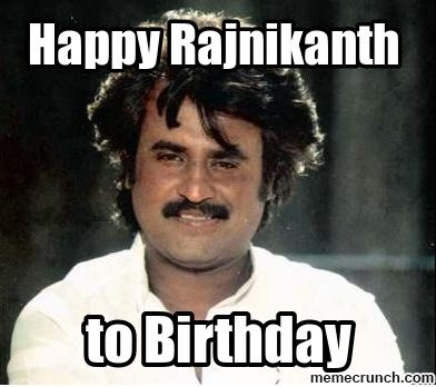main qimg 2c50181cab5a1f0b81e9a0fa2ed30fb5 c what are some of the best rajinikanth memes? quora