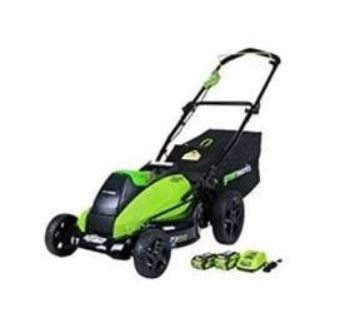 What Is The Best Electric Lawn Mower Quora