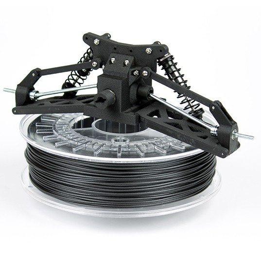 Can I Use Carbon Fiber Filament In A 3d Plastic Printer