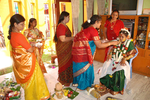 How Are Baby Showers In India Different From Baby Showers