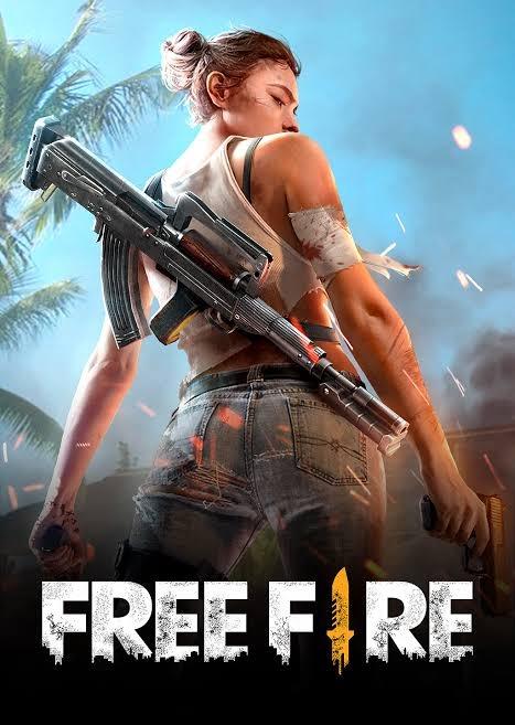 download game free fire versi offline