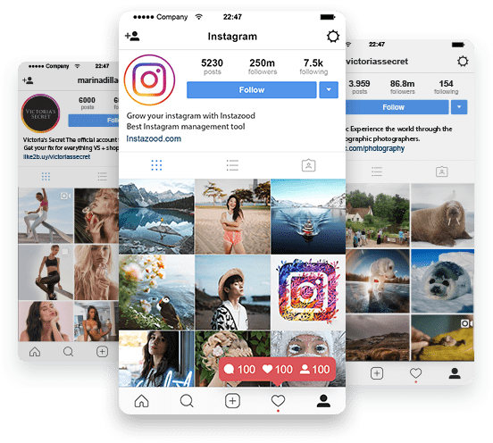 What are the safe limits of follow/unfollow on Instagram