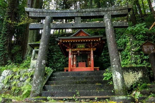 What Is The Difference Between Shinto And Buddhism Quora - Shinto religion