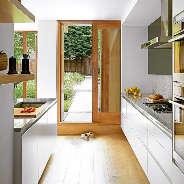 What Are Some Good Modular Kitchen Designs Quora