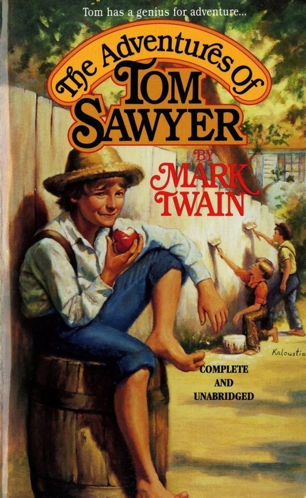 Mark Twain Biography | Poet