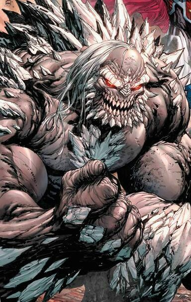 Doomsday From Earth 0 In Dc