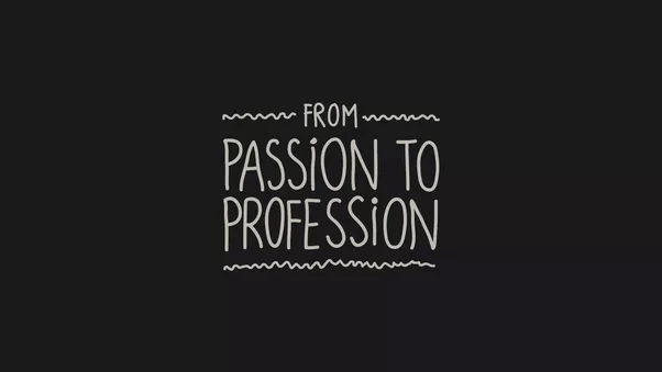 Image result for talk about passion