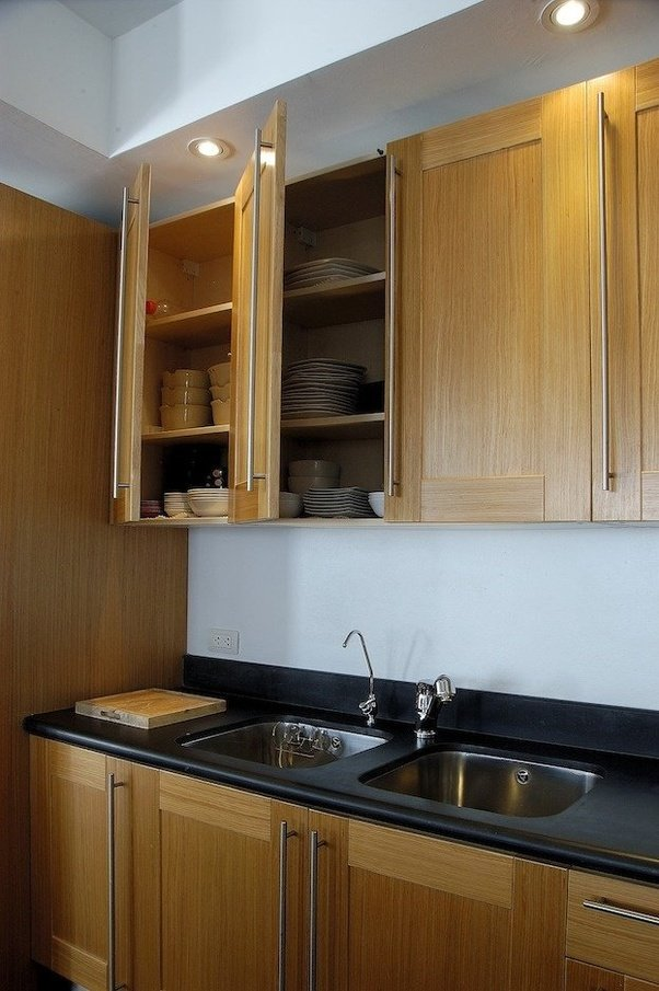 What are the different types of kitchen cabinets available - Types of kitchen cabinets designs ...