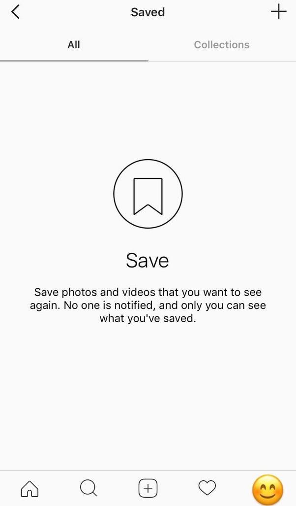 Where are my saved Instagram photos? - Quora