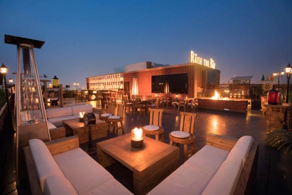 How Is The Nightlife In Delhi Quora