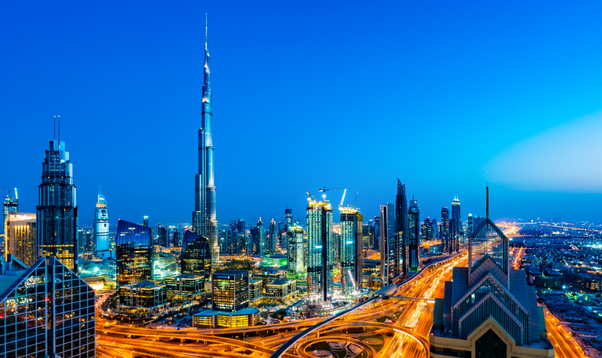 Image result for business in Dubai