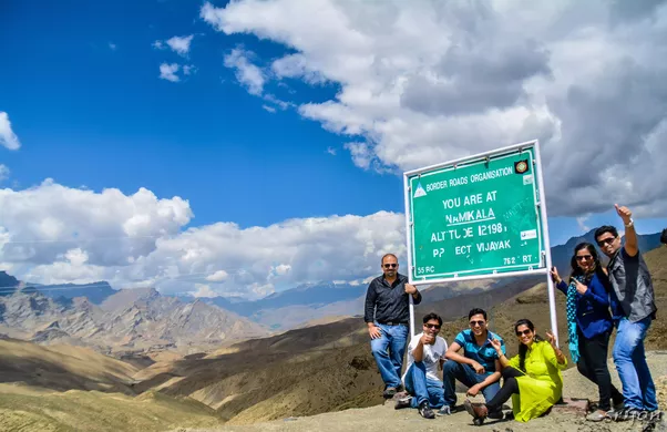 What Can Be A Budget Trip To Leh Ladakh