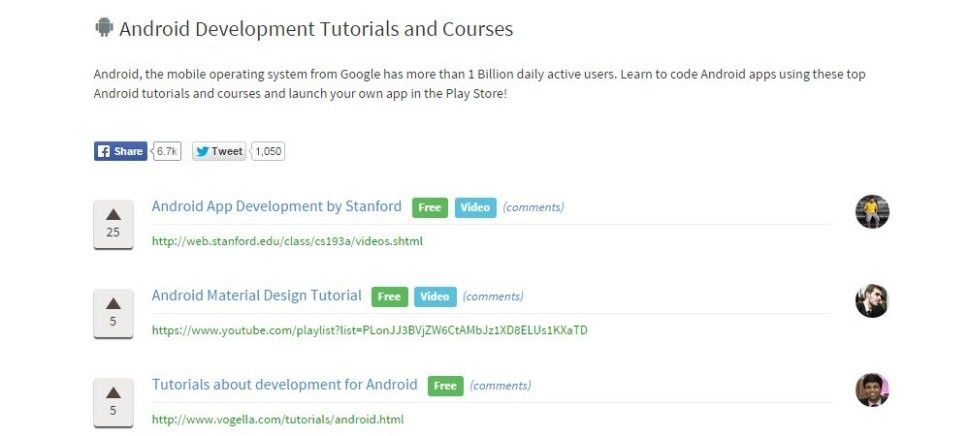 What is the best way to learn Android online? - Quora