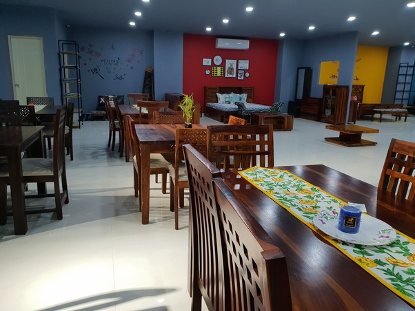 Which Is The Best Furniture Brand In Hyderabad Quora