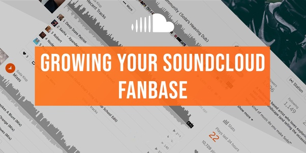 How to promote my music on Soundcloud getting more listeners and