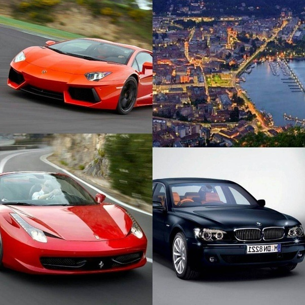 Where Can I Rent And Drive Sports Cars Such As Ferrari Or - Sports cars to rent