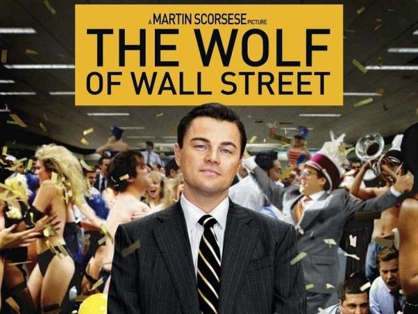 which hollywood movies are based on the stock market quora