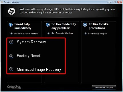 How to reset the password of my HP laptop - Quora