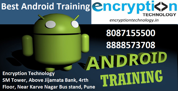 Android Developer Course Fee In Pune - Best Photos and