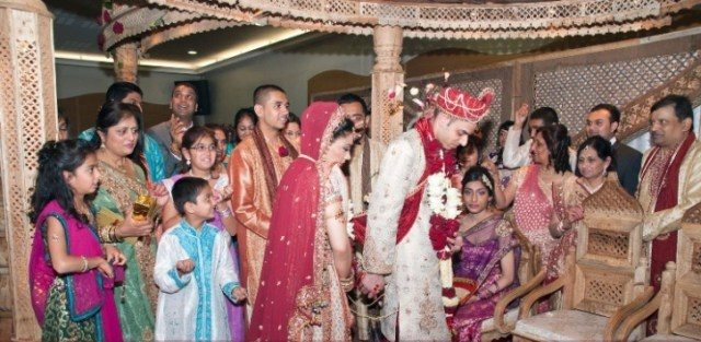 How are the different types of marriage in India? What are all the