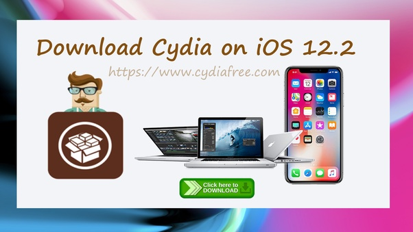 How to download Cydia on iOS 12 2 version iDevices - Quora